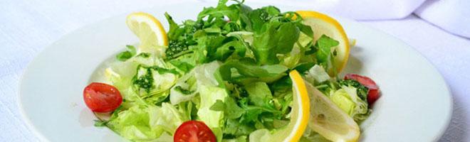 | Salate